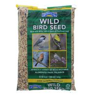 Hill Country Fare Wild Bird Seed Bag