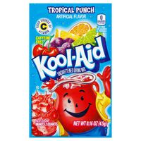 Kool-Aid Unsweetened Tropical Punch