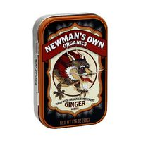 Newman's Own Ginger Mints