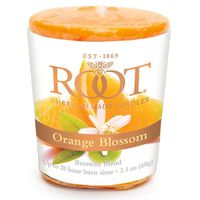 Root Candle Co. Orange Blossom Votives Candle