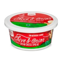 Onion and Chive Cream Cheese Spread - 8oz - Market Pantry™