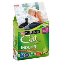 Purina Cat Chow Hairball, Healthy Weight, Indoor Dry Cat Food, Indoor