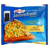 Birds Eye Steamfresh Selects Frozen Mixed Vegetables - 10oz