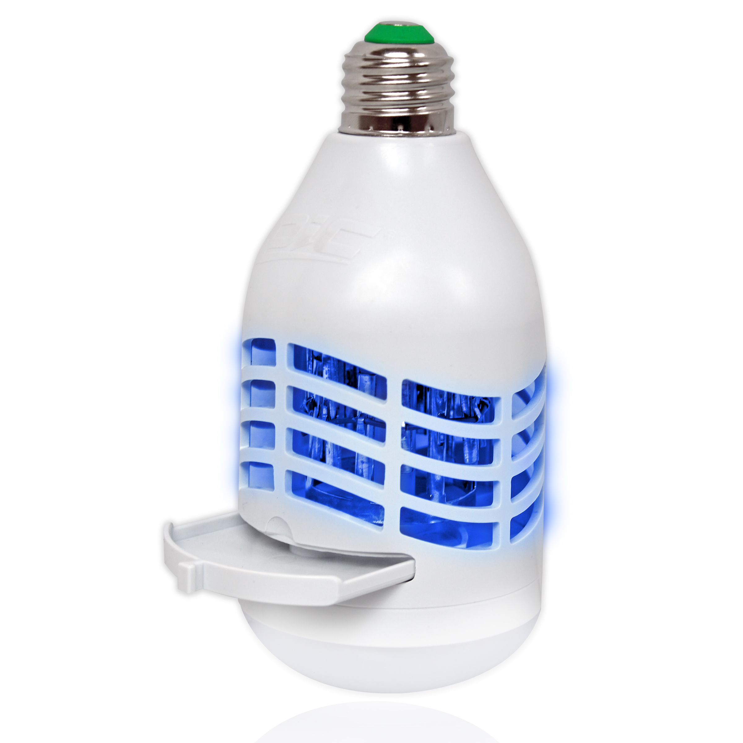 PIC Insect Killer LED & Bug Zapper | Two Pack