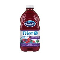 Ocean Spray Diet Cran-Grape Juice, 64 Fl. Oz.