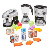 Kid Connection Kitchen Play Set, 18 Pieces