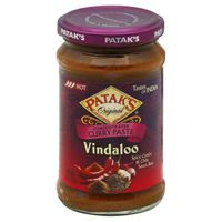Patak's Vindaloo Concentrated Curry Paste