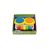 Spark Create Imagine Music Station Toy with Six Songs