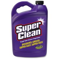 Super Clean Cleaner and Degreaser