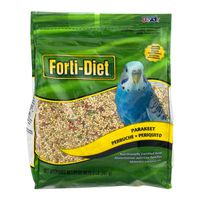 Forti-Diet Parakeet Nutritionally Fortified Food