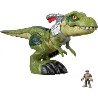 Imaginext Jurassic World Mega Mouth T.rex