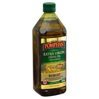 Pompeian Olive Oil, Extra Virgin, Robust