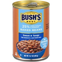 Prepared Meals And Sides Bush's