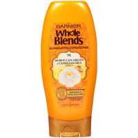 Garnier Whole Blends Illuminating Conditioner Moroccan Argan & Camellia Oils
