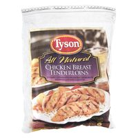 Tyson ® Boneless Skinless Chicken Breast Tenderloins