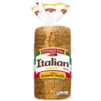 Pepperidge Farm Italian with Sesame Seeds Bread, 20 oz. Bag