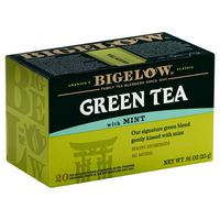 Bigelow With Mint