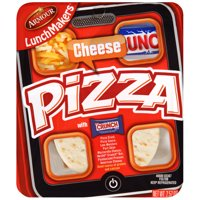 Armour LunchMakers Cheese Pizza Kit with Crunch Bar, 2.5 Oz