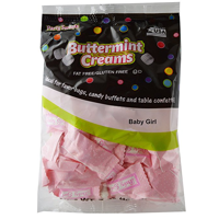 Party Sweets It's A Girl Buttermints, 14 oz