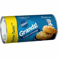 Pillsbury Biscuits, Butter Tastin', Southern Homestyle, Big