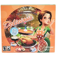 Delicious Time Management Games (PC), 10 Pack