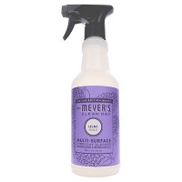 Mrs. Meyer's Lilac Scented Multi-Surface Everyday Cleaner - 16oz