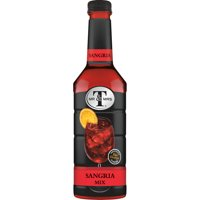 Mr & Mrs T Sangria Cocktail Mix, 1 L bottle