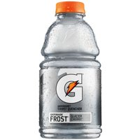 Gatorade Thirst Quencher Frost Sports Drink, Glacier Cherry, 32 Fl Oz, 1 Count