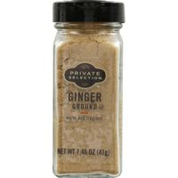 Private Selection Ginger Ground Warm And Fragrant