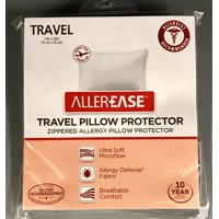 Allerease Travel Pillow Protector