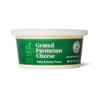 Grated Parmesan Cheese Cup - 5oz - Good & Gather™