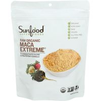 Sunfood Maca Extreme Concentrated Blend