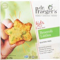 Dr Praegers Kids Broccoli Littles, 10 oz