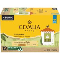 Gevalia Colombia Coffee K-Cup Pods