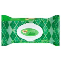 H-E-B Unscented Baby Wipes