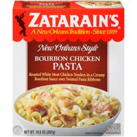 Zatarain's Bourbon Chicken Pasta Bowl, 10.5 oz