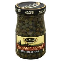 Alessi Balsamic Capers