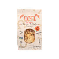 Xochitl Gluten-Free No Salt Mexican Style Corn Chips, 16 Oz.