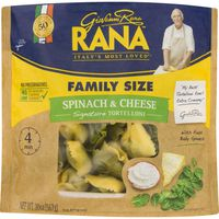 Rana Spinach & Cheese Tortelloni
