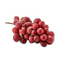 Red Globe Seeded Grapes, bag