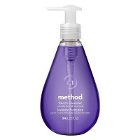 Method French Lavender Hand Soap 12 oz