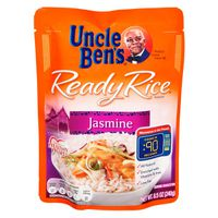 Uncle Ben'S READY RICE Jasmine