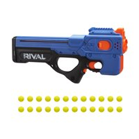 Nerf Rival Charger MXX-1200 Motorized Blaster, Includes 24 Rounds