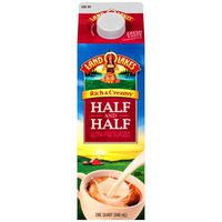 Land O Lakes® Land O Lakes Half and Half