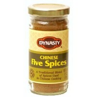 Dynasty Chinese Five Spices Powder 2 oz