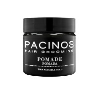 Pacinos Firm Flexible Hold Pomade - 1oz
