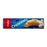Pillsbury Crescent Rolls Original, 8 Ct, 8 oz Container