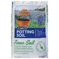 Outdoor Solutions 1 Cubic Foot Potting Soil