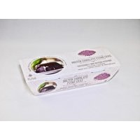 The Sticky Toffee Pudding Co. Molten Chocolate Fudge Cake, 3.5 oz, 2 pack