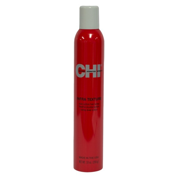 CHI Infra Texture Dual Action Hairspray - 10 fl oz